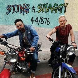 Sting & Shaggy-44/876