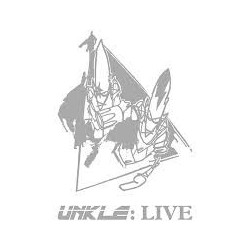 Unkle-Live On The Road:Koko