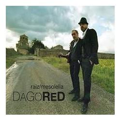 Raiz/Mesolella-DagoRed