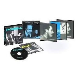 Bud Powell-Complete Amazing Bud Powell