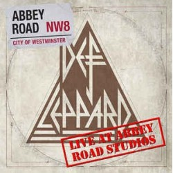 Def Leppard-Live At Abbey Road Studios