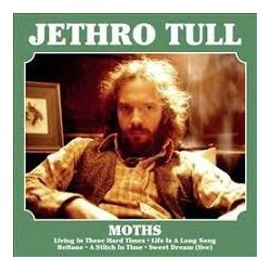Jethro Tull-Moths
