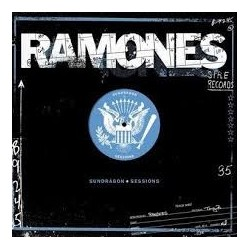 Ramones-Sundragon Sessions