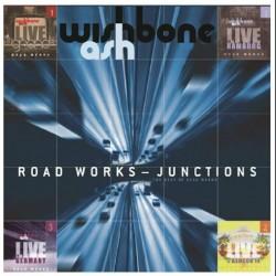 Wishbone Ash-Road Works-Junctions