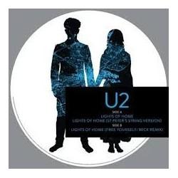 U2-Lights Of Home