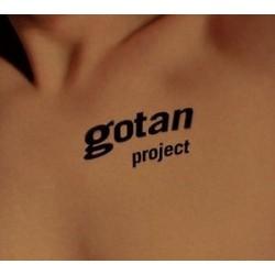 Gotan Project-La Revancha Del Tango