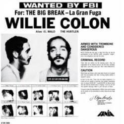 Willie Colon-Big Break