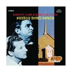 Johnny Cash And Jerry Lee Lewis-Sunday Down South