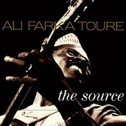 Ali Farka Tourè-Source