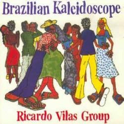 Ricardo Vilas Group-Brazilian Kaleidoscope