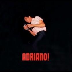 Adriano Celentano-Adriano!