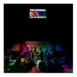 National-Boxer (Live In Brussels)