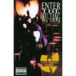 Wu-Tang Clan-Enter The Wu-Tang (36 Chambers)