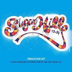 Rap / Hip-Hop Artisti Vari-Sygar Hill 79-86 Singles Box Set