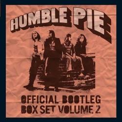 Humble Pie-Official Bootleg Box Set Volume 2