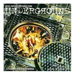 Goran Bregovic-O.S.T. Underground