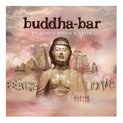 Armen Miran & Ravin-Buddha-Bar