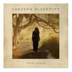 Loreena McKennitt-Lost Souls