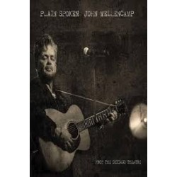 John Cougar Mellencamp-Plain Spoken (From The Chicago Theatre)