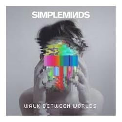 Simple Minds-Walk Between Worlds