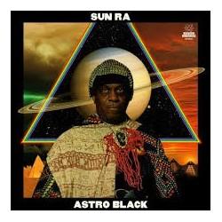 Sun Ra-Astro Black