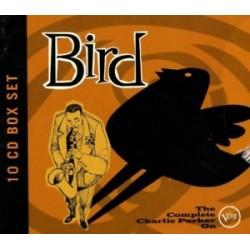 Charlie Parker-Bird (The Complete Charlie Parker On Verve)