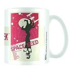 Star Trek-Space Seeds Mug (Tazza)