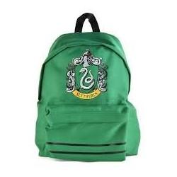 Harry Potter-Harry Potter Slytherin Backpack (Zaino Serpeverde)