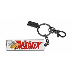Asterix-Asterix Keychain (Portachiavi)