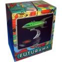 Futurama-Planet Express Ship