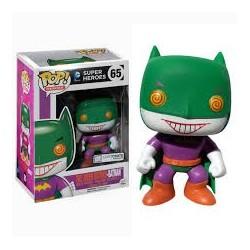 Batman-Pop! Heroes Super Heroes Joker Batman-Batman (65)