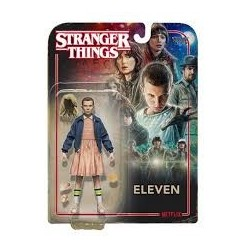 Stranger Things-Eleven Action Figure
