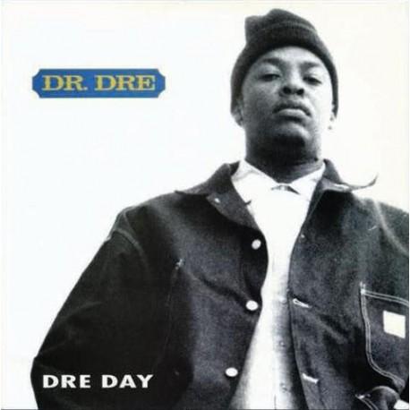 Dr. Dre-Dre Days