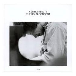 Keith Jarrett-Koln Concert