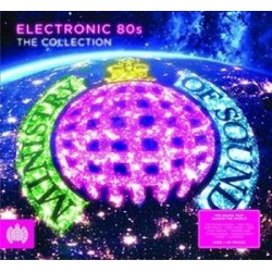 Rock Artisti Vari-Electronic 80s The Collection