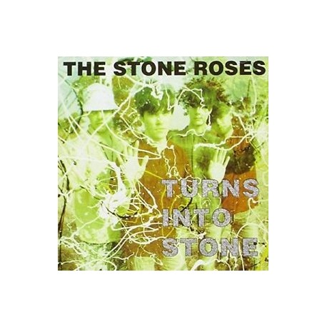 Stone Roses-Turns Into Stone