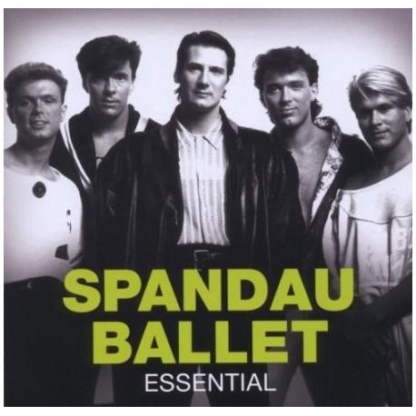 Spandau Ballet-Essential