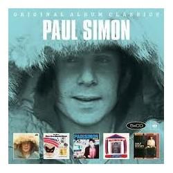 Paul Simon-Original Album Classic