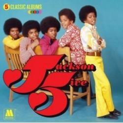 Jackson Five-5 Classics Albums