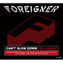 Foreigner-Can't Slow Down (Mini Album)