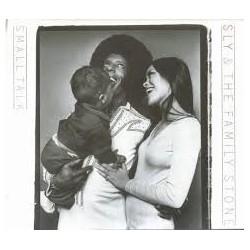 Sly & The Family Stone-Small Talk