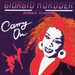 Giorgio Moroder & Donna Summer-Carry On