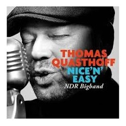 Thomas Quasthoff NDR Bigband-Nice'n'Easy