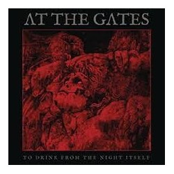 At The Gates-To Drink From The Bight Itself