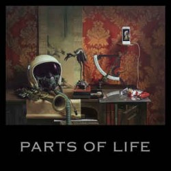 Paul Kalkbrenner-Parts Of Life