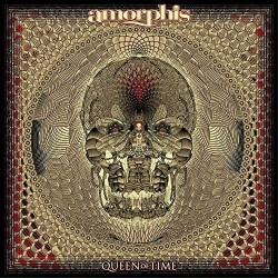 Amorphis-Queen Of Time