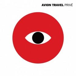Avion Travel-Privè