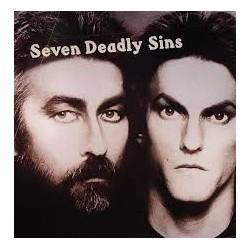 Rinder & Lewis-Seven Deadly Sin