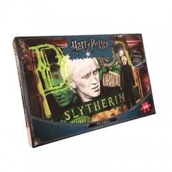 Harry Potter-Slytherin (Serpeverde) Puzzle 500 Piece