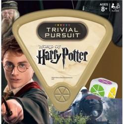 Harry Potter-Harry Potter Trivial Pursuit